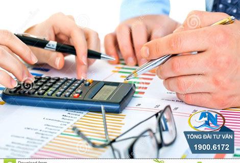 Thủ tục xây dựng và đăng ký thang bảng lương