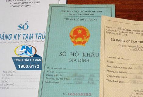 Điều kiện đăng ký hộ khẩu tại Hà Nội