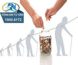 Để tham gia bảo hiểm xã hội tự nguyện