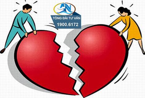 thay đổi thỏa thuận khi thuận tình ly hôn