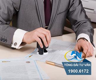 Kiểm tra việc công chứng hợp đồng chuyển nhượng