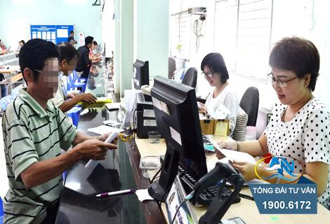 ho so thu tuc huong bao hiem that nghiep 2