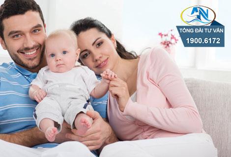 Chế độ thai sản khi nhận nuôi con
