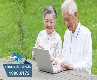 Hồ sơ để hưởng lương hưu