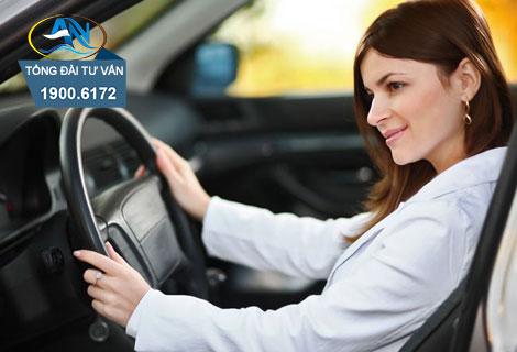 Giấy phép lái xe hạng C có thời hạn