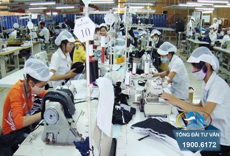 giải quyết chế độ tai nạn lao động