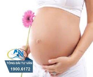 Lao động nữ khi đang mang thai
