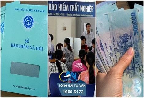 di xuat khau lao dong ve nuoc co duoc lam don huong tro cap that nghiep khong1