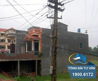 Đường dây điện 220 kV
