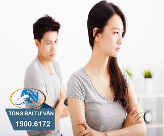 Chịu chung khoản nợ do chồng