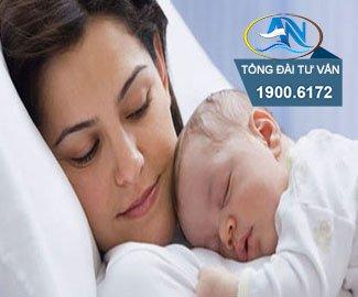 Hồ sơ để nghỉ dưỡng sức sau khi sinh