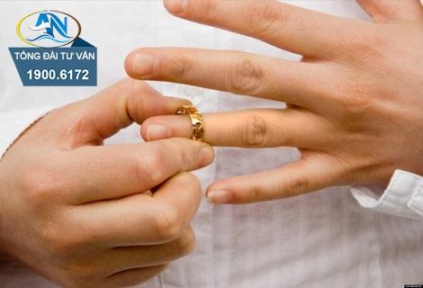 Chấm dứt quan hệ hôn nhân