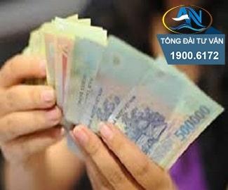 thoi han chi tra tro cap that nghiep thang thu 2 theo quy dinh
