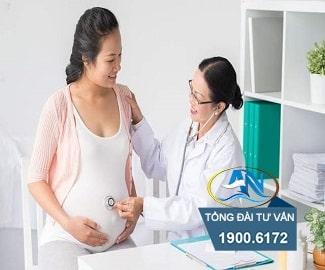 Chế độ thai sản đối với nhân viên