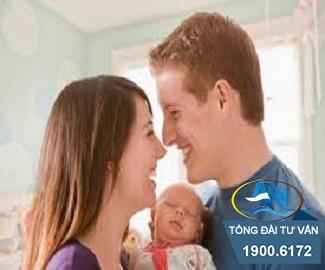 Xác định tiền lương làm căn cứ tính hưởng chế độ thai sản   Tổng đài 19006172