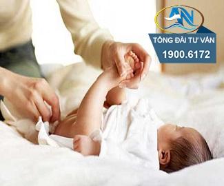 Nhận nuôi con nuôi tại tỉnh Bắc Ninh