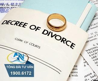 Chấp nhận đơn phương ly hôn