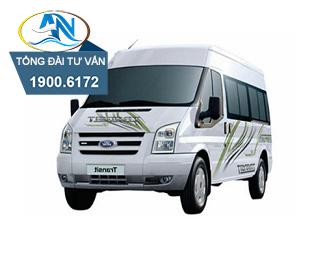 Tập huấn nghiệp vụ du lịch cho lái xe