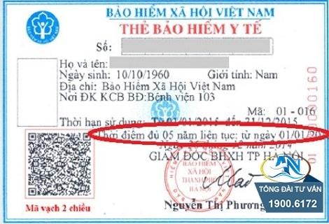 co phai dung the duoc trong 5 nam thi se khong phai dong tien 3