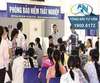 cong ty co dong bhtn cho nguoi lao dong nghi om dau thai san khong