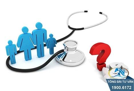 Điều kiện để mua bảo hiểm y tế tự nguyện