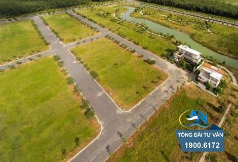 Tách thửa đất ở tại huyện Kim Bôi