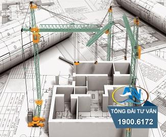 Giấy phép xây dựng tại thành phố Cần Thơ