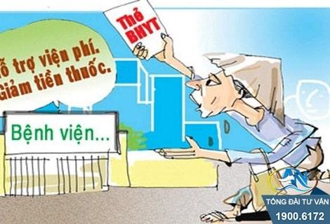 mac benh ung thu co duoc cap the bhyt mien phi khong 2