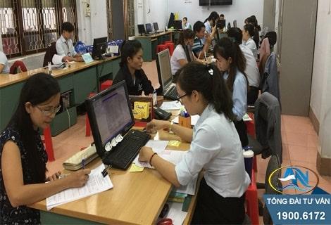 trợ cấp thất nghiệp ở Nghệ An