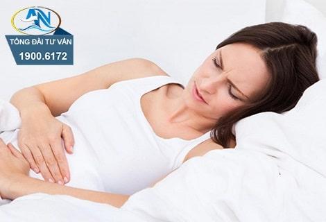 thoi gian nghi che do thai san khi bi say thai o tuan thu 10123
