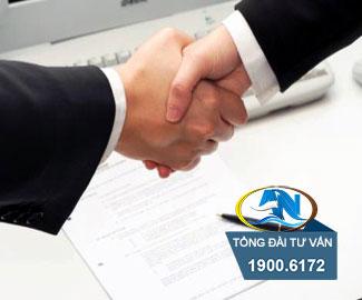 Ủy quyền ký hợp đồng lao động theo mùa vụ