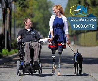 Đề nghị xác định mức độ khuyết tật năm 2019