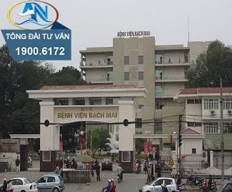 đối tượng K2 khi khám bệnh ở BV Bạch Mai