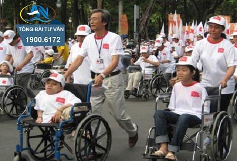 Quyền lợi cho thân nhân khi người khuyết tật mất