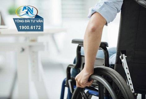 Thay đổi mức trợ cấp khuyết tật