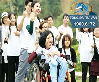 Ưu đãi dành cho người khuyết tật