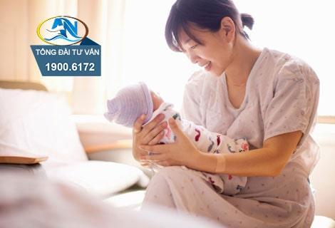 muc huong che do thai san khi da nghi viec o cong ty cua lao dong nu 2