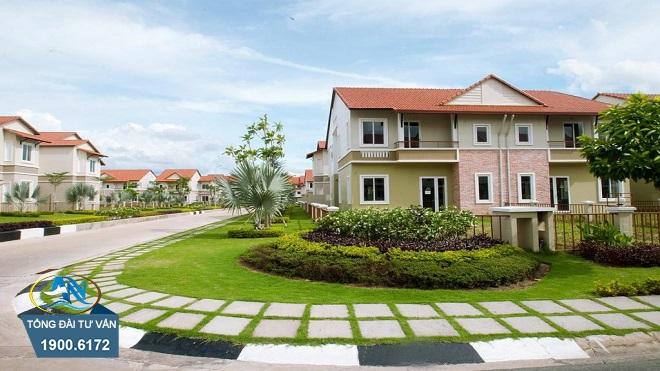 Tách thửa đất tái định cư tại Ninh Bình