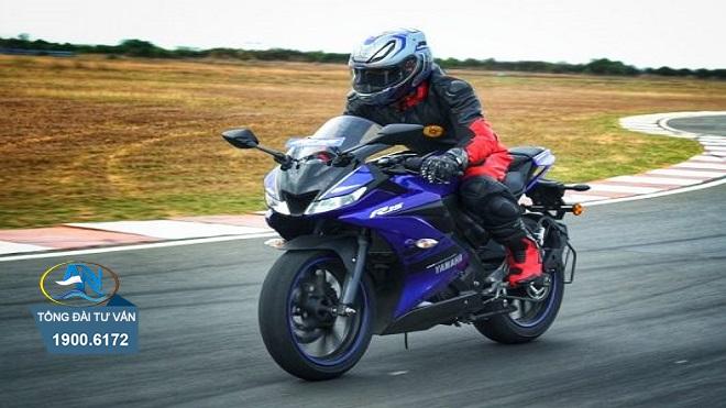 Xe máy chạy quá tốc độ 25 km/h
