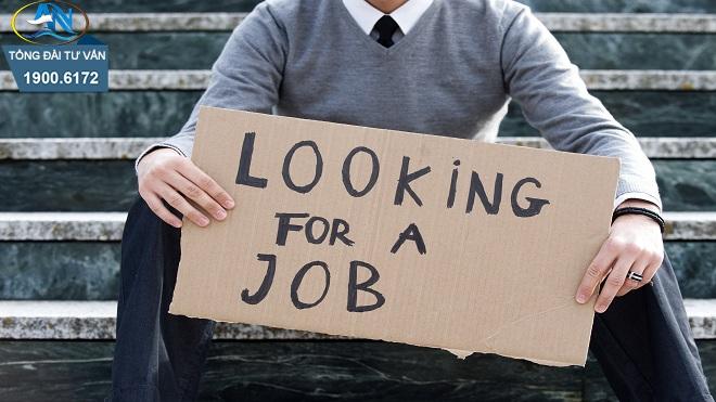 giải quyết hồ sơ trợ cấp thất nghiệp