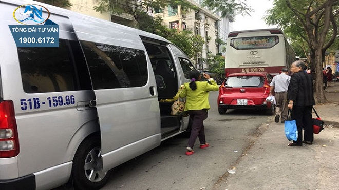 vận tải không có hợp đồng vận chuyển