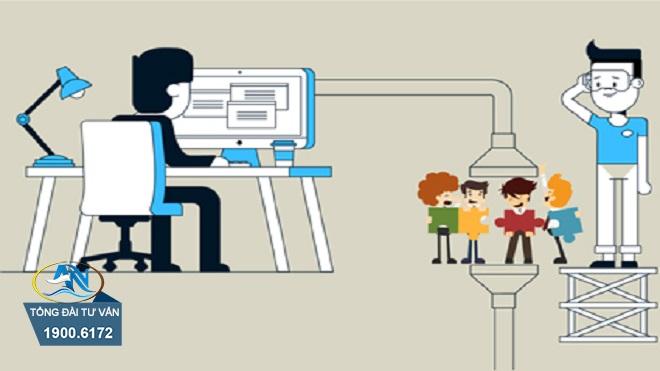 Quản lý lao động bằng bản điện tử