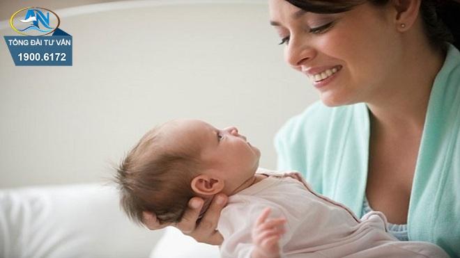 Tính tiền thai sản thế nào