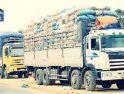 chở hàng vượt quá trọng tải 19%