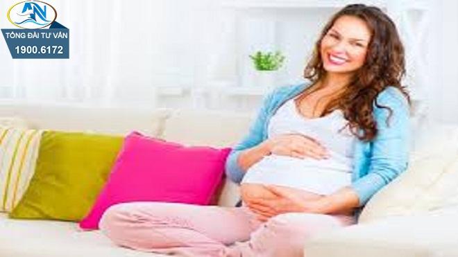 Lao động nữ mang thai 3 tháng