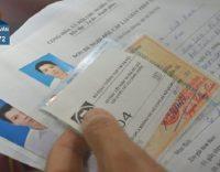 giấy phép lái xe hạng A2