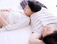 Chồng có được nghỉ hưởng chế độ thai sản