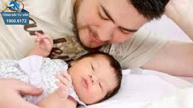 7 ngày nghỉ khi vợ sinh con phải phẫu thuật