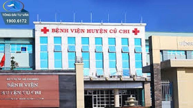 KCB tại bệnh viện tuyến huyện