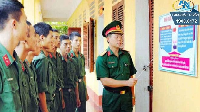 cấp lại thẻ BHYT cho sỹ quan quân đội